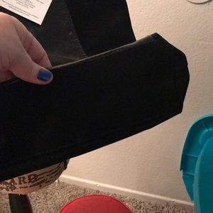 Jimmy Choo Bags - Jimmy Choo Parfums Large Tote Bag Black
